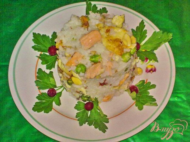 фото рецепта: Рис