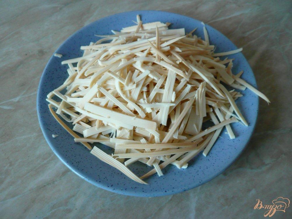 Фото приготовление рецепта: Свинина запеченная с картофелем шаг №9