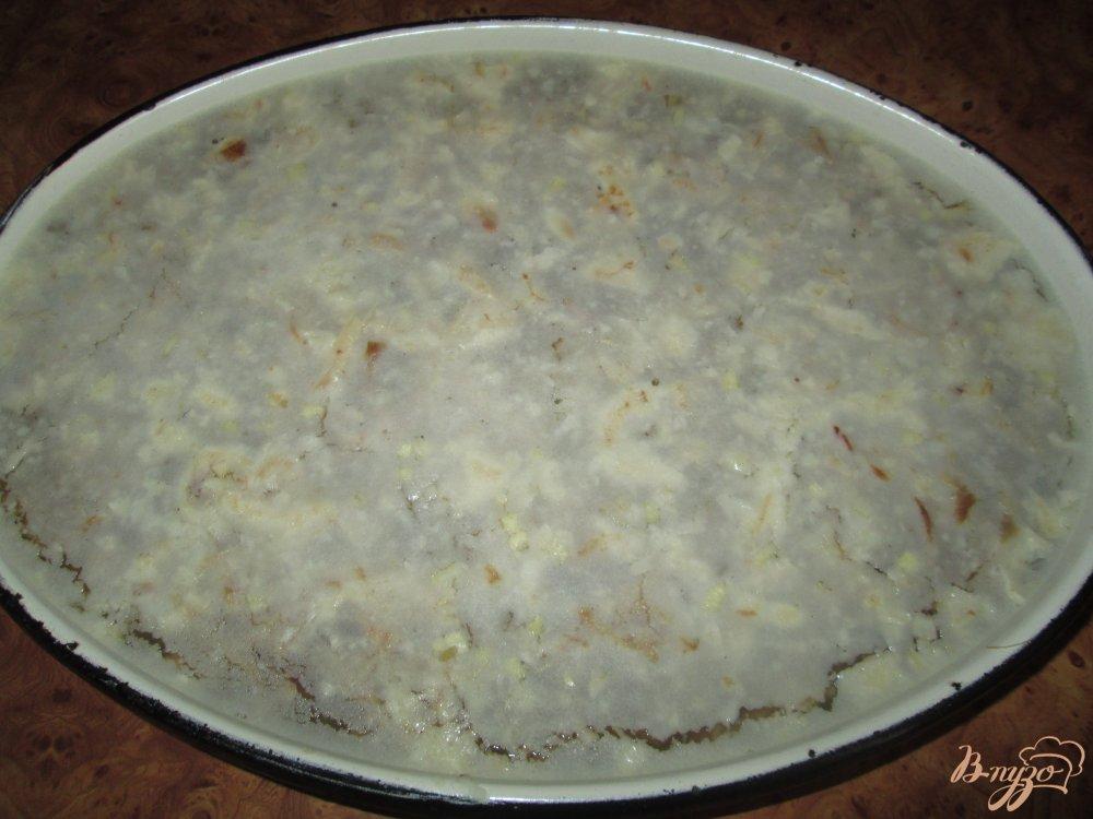 Фото приготовление рецепта: Холодец домашний шаг №9