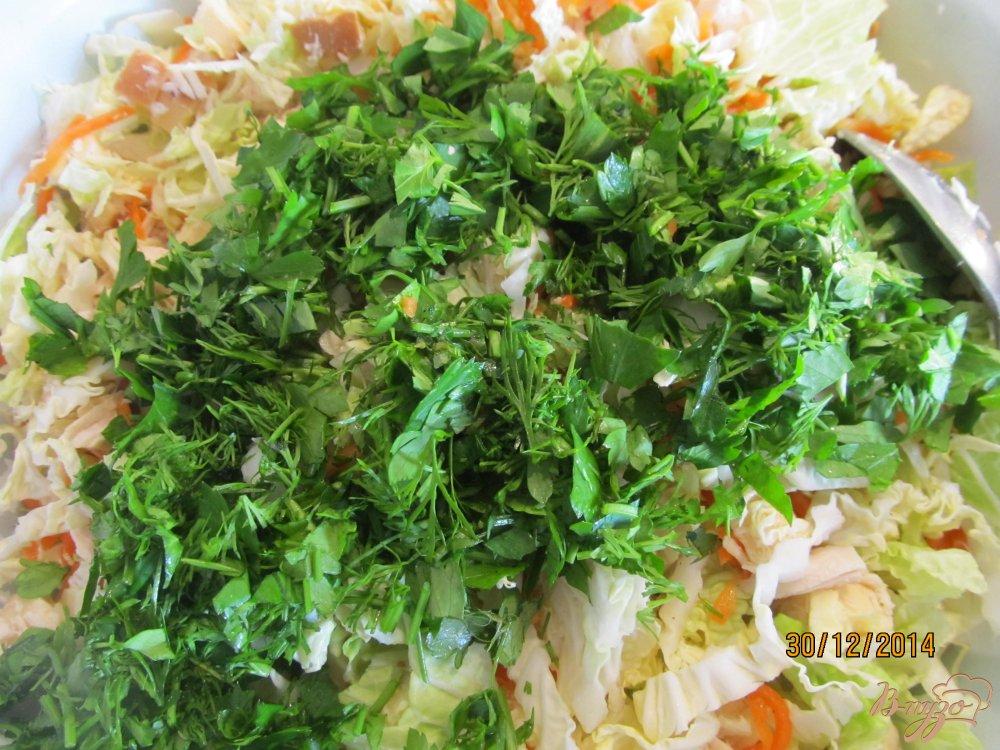 салат с копченым сыром и кукурузой рецепты