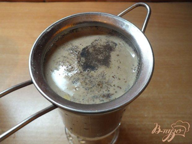 """""""Сирна кава"""" или кофе по-Львовски"""