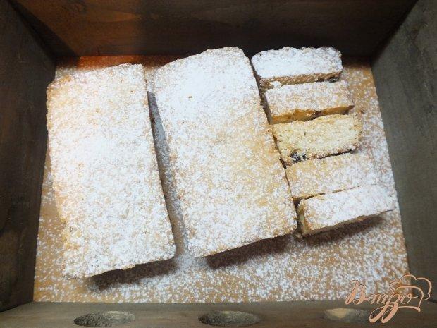 Кексы на роме с изюмом