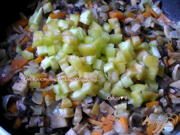 Рулет из лаваша с овощами