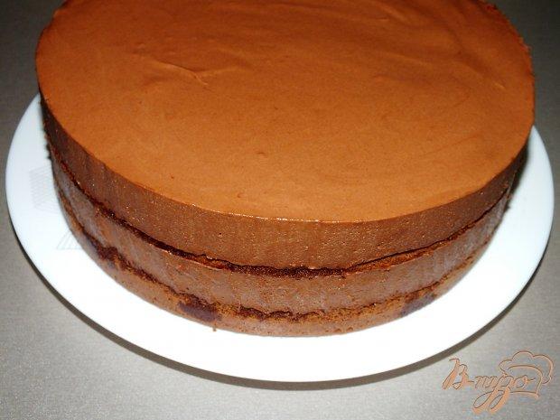"""Торт """"Черный трюфель"""""""