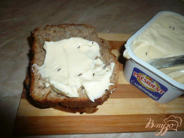 Плавленный сыр домашний