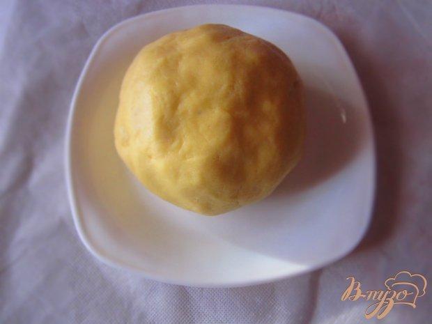 Пирог «Яблочные розы»