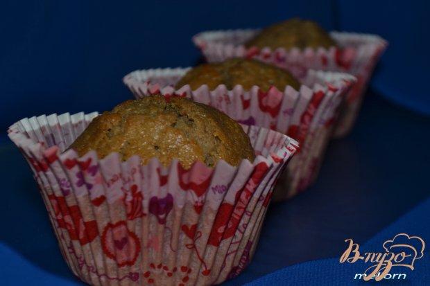 Кексы Бейлис с шоколадом