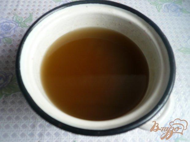 Домашний мятный сироп