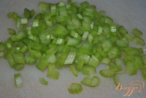 "Салат ""Зеленый айсберг"""