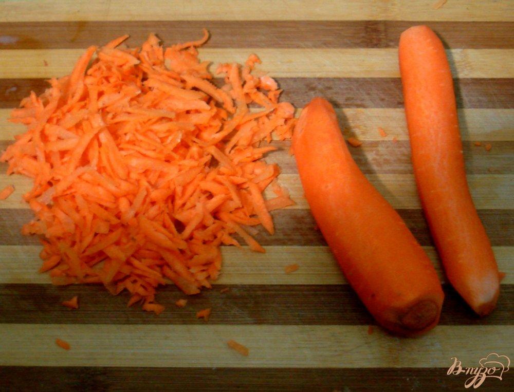 Фото приготовление рецепта: Рис с мясом шаг №1