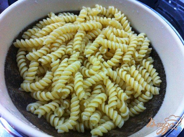 Фото приготовление рецепта: Запеканка
