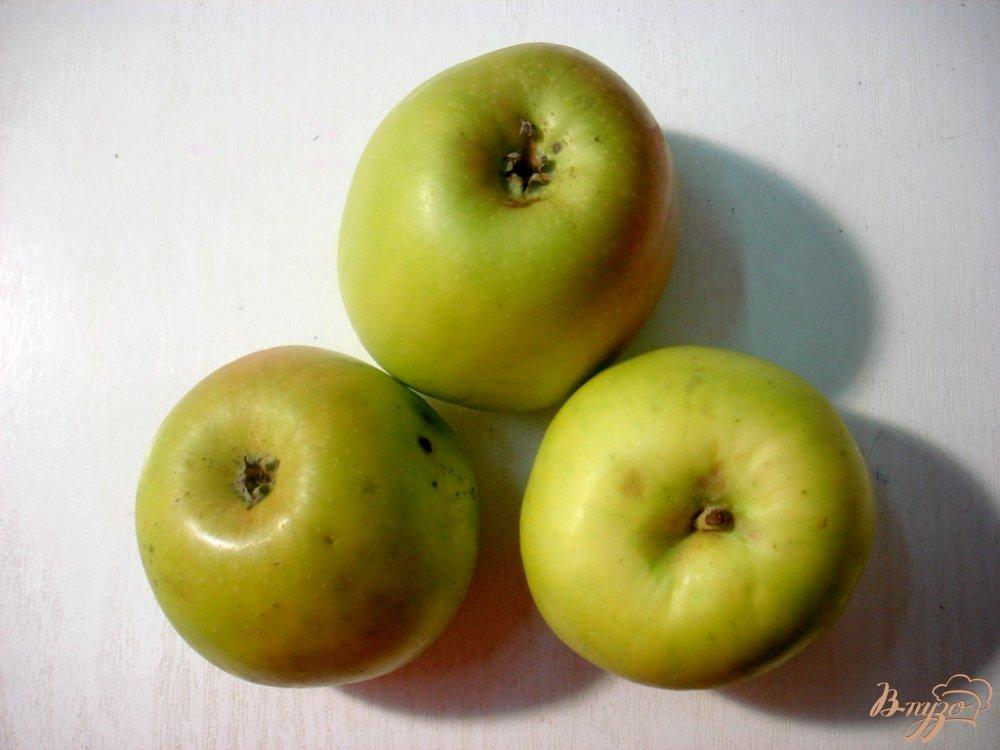 Фото приготовление рецепта: Кисель фруктовый шаг №1