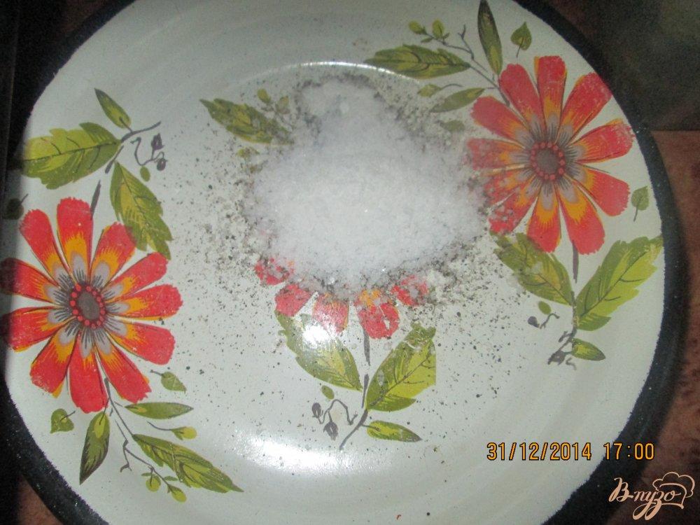 утка с чесноком в духовке пошаговый рецепт