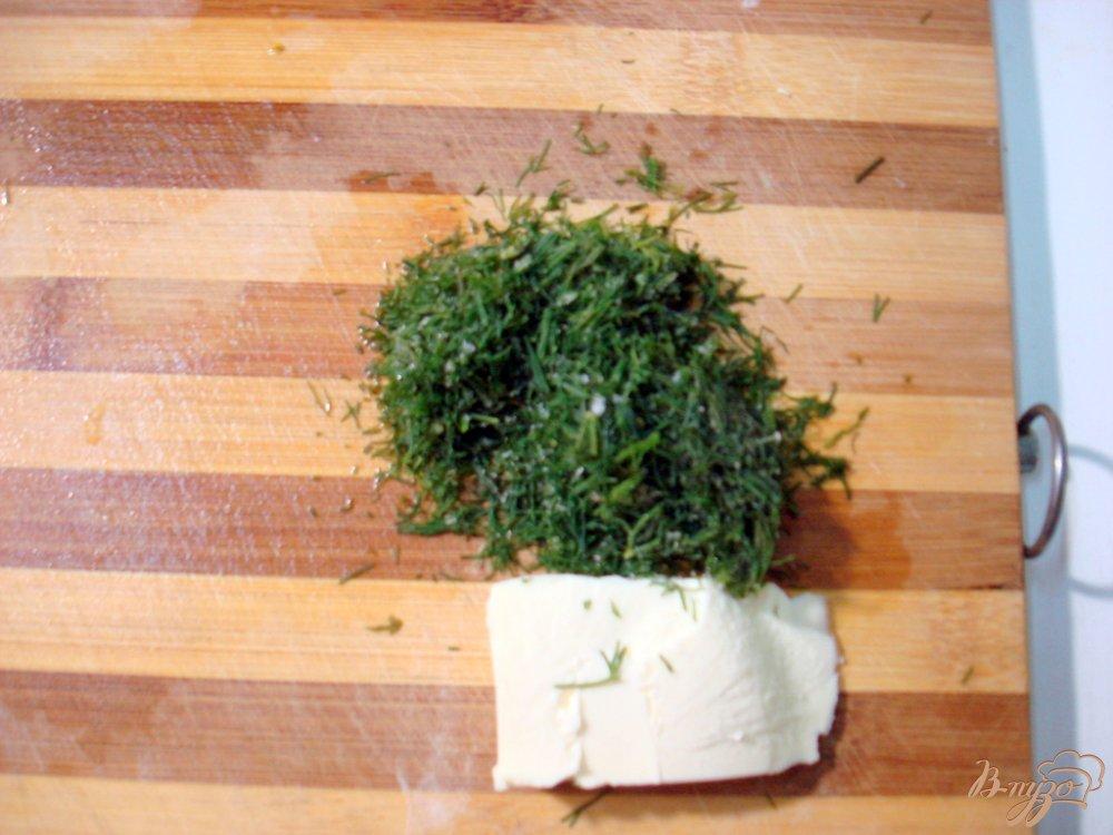 Фото приготовление рецепта: Суп с пельменями шаг №3