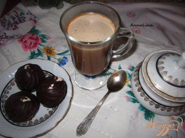 фото рецепта: Кофе с какао