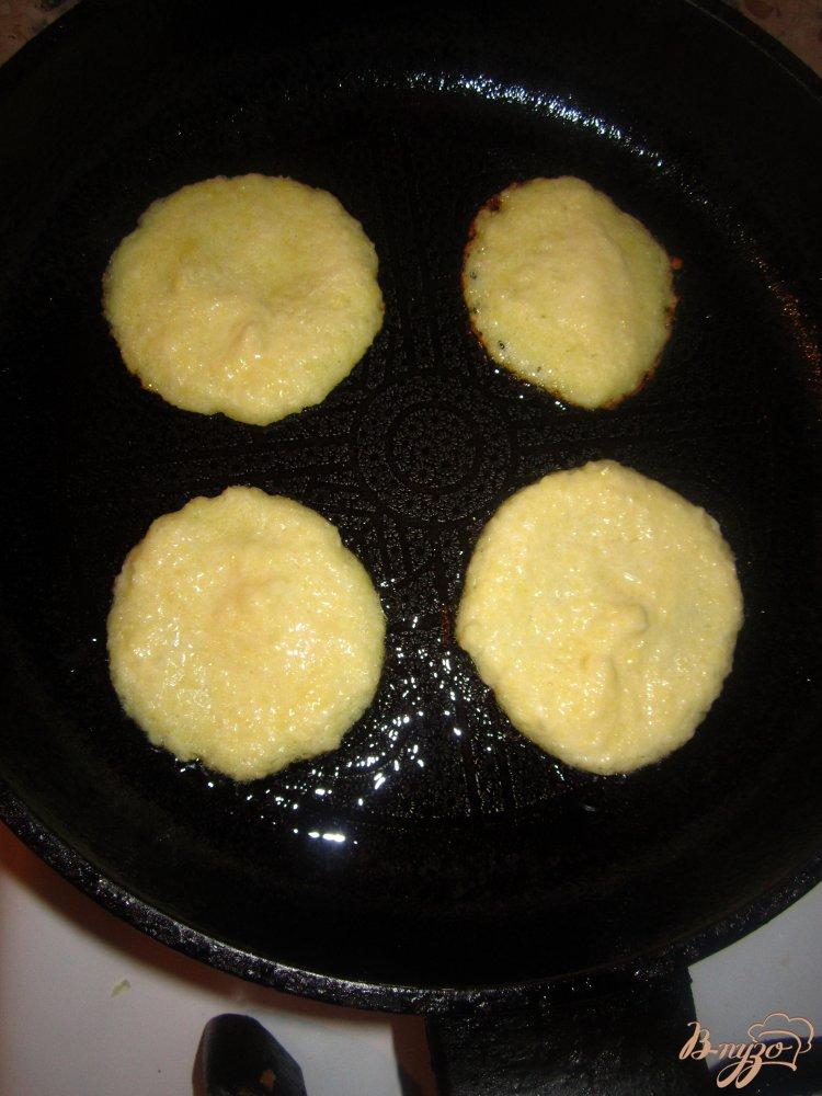 Рецепт приготовления драников из картофеля пошагово