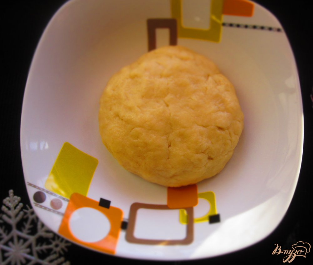 Фото приготовление рецепта: Рисовые пряники с алычой шаг №1