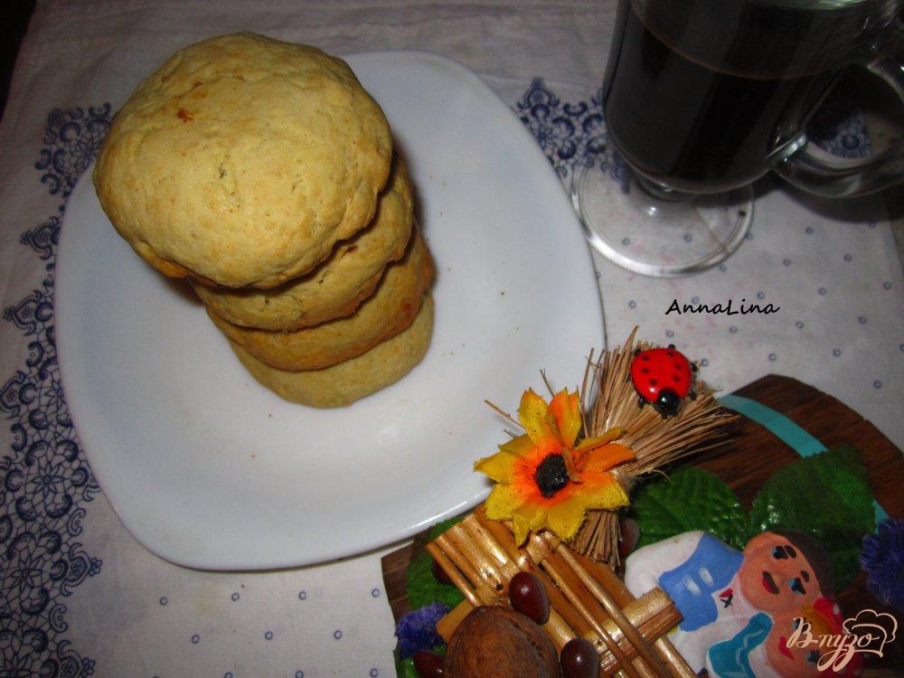 Фото приготовление рецепта: Рисовые пряники с алычой шаг №4