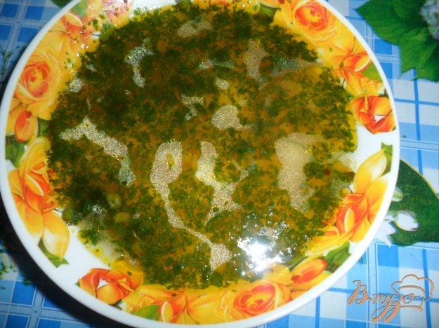 фото рецепта: Простой экономно-постный суп