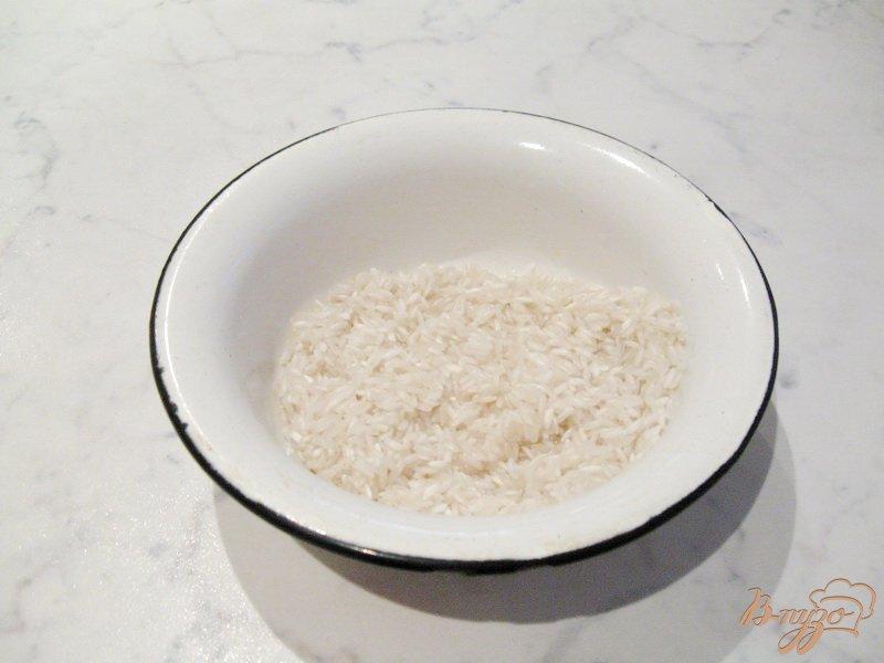 Фото приготовление рецепта: Харчо из курицы шаг №4