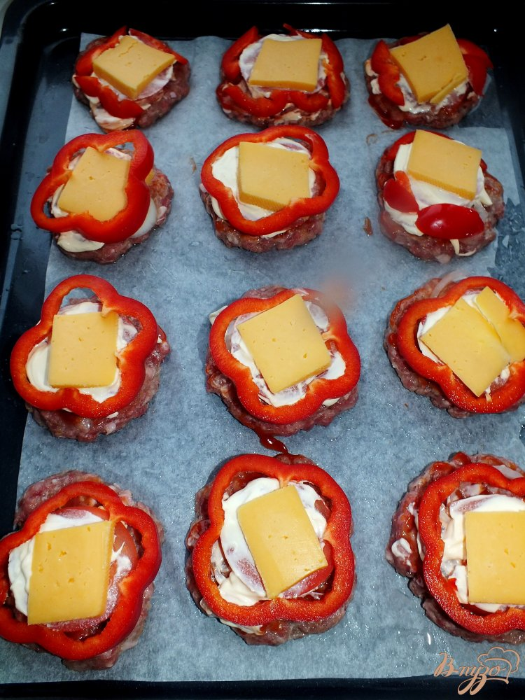 Фото приготовление рецепта: Ласточкины гнезда шаг №3