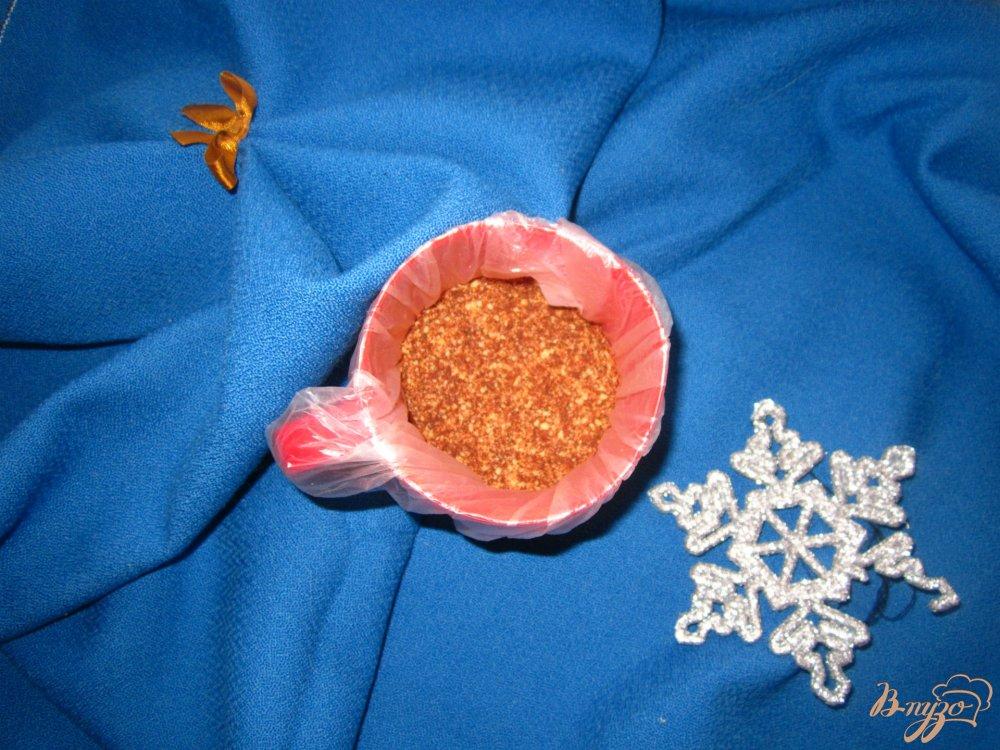 Фото приготовление рецепта: Холодный десерт шаг №1