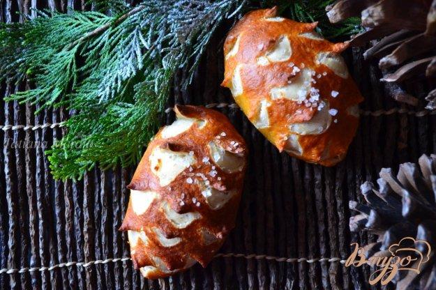фото рецепта: Хлебные булочки