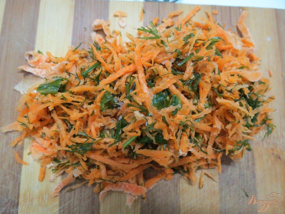 Фото приготовление рецепта: Рассольник с рисом на курином бульоне шаг №4