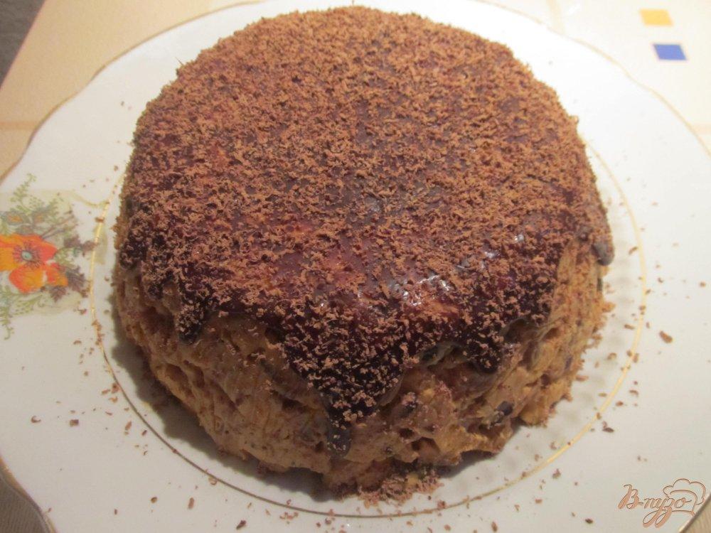 Муравейник из печенья рецепт 13