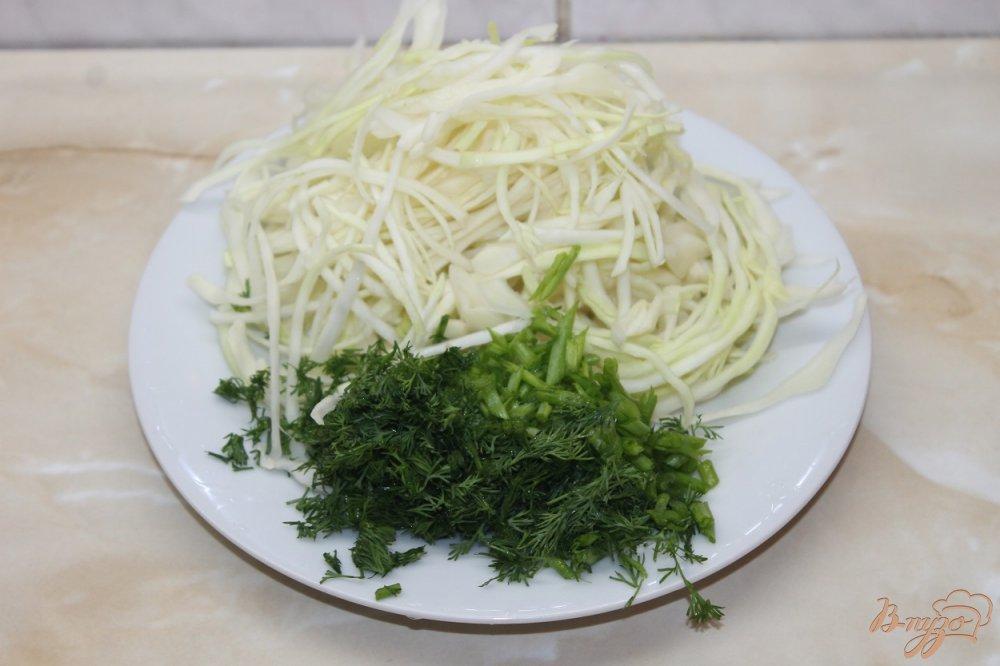 Фото приготовление рецепта: Борщ украинский с ребрами шаг №9