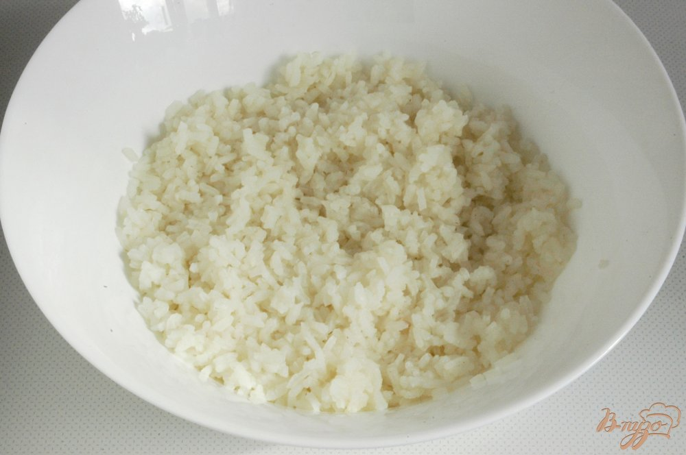 Фото приготовление рецепта: Будана шаг №2