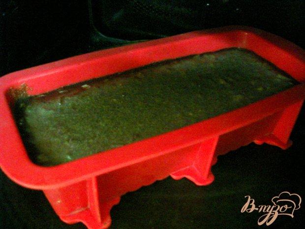 Запеканка из индюшачьей печени