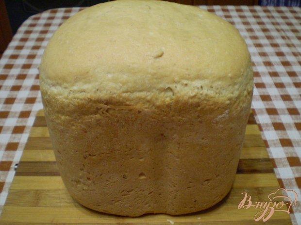 """Хлеб пшеничный с хлопьями """"Геркулес"""""""