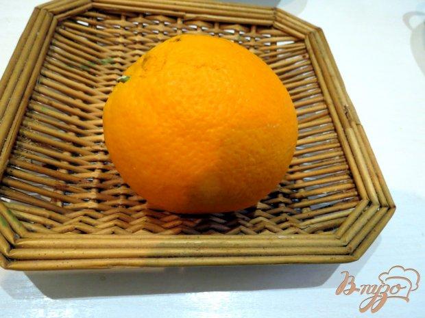 Апельсиновый сахар