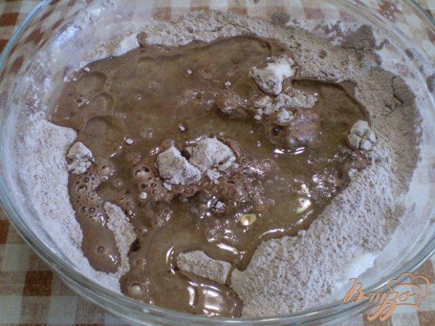 Печенье с какао