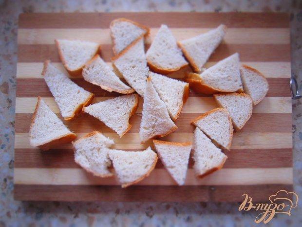 Хлебный пудинг с заварным кремом