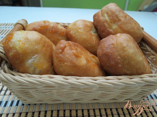 Пирожки во фритюре рецепт с фото