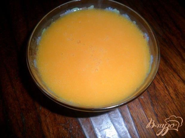 Детское меню: тыквенный суп-пюре
