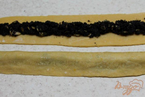 Маковое печенье «Капли»