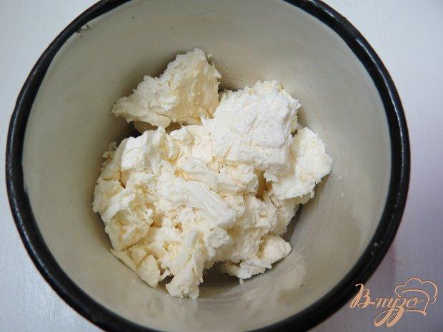 Десерт творожно-желейный