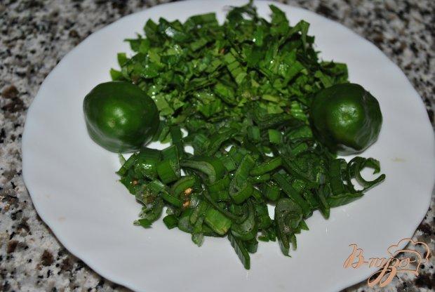 Овощной гарнир-микс