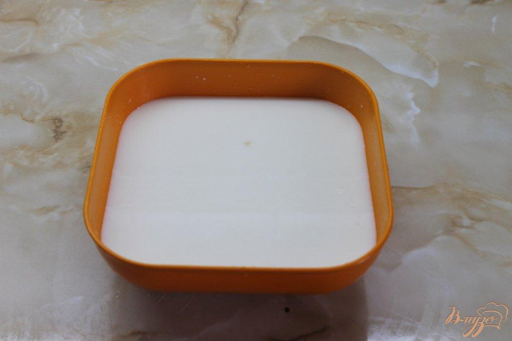 Фото приготовление рецепта: Окрошка мясное ассорти шаг №2