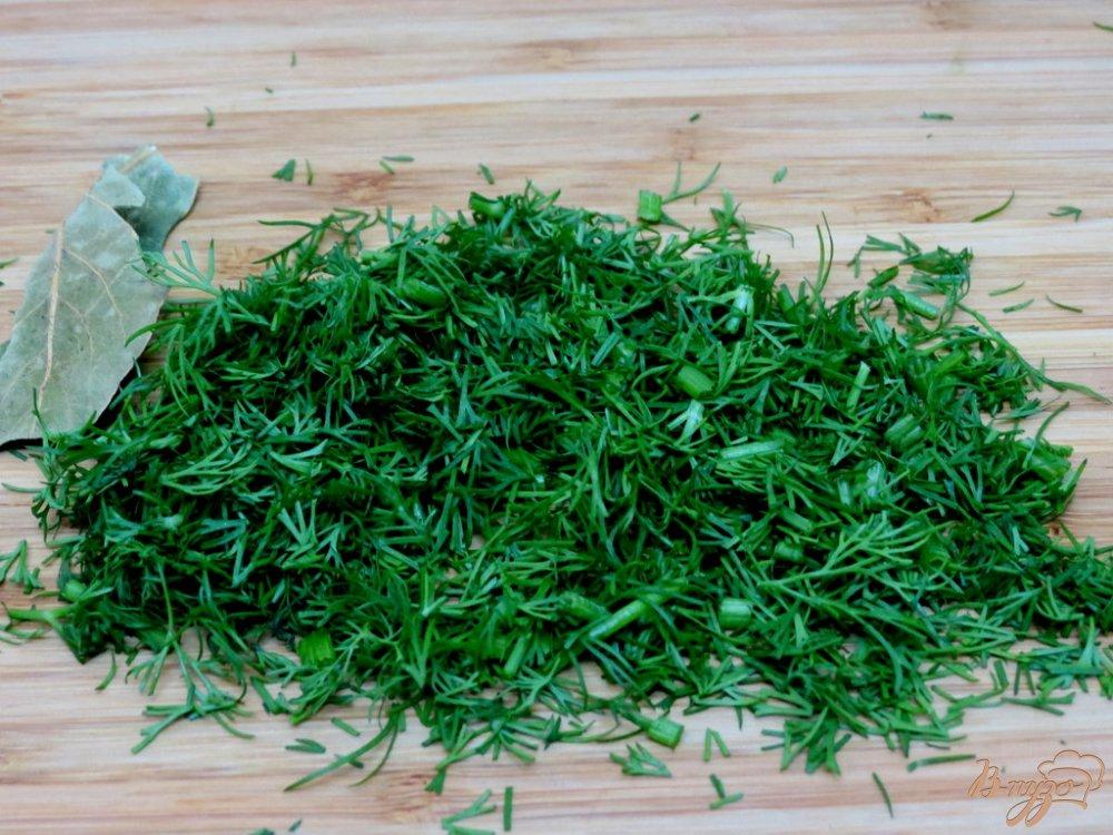 Фото приготовление рецепта: Суп овощной с кус - кусом шаг №7