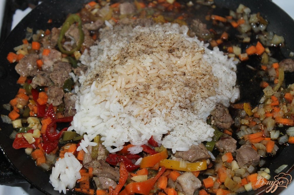 лангустины рецепты приготовления на сковороде с соевым соусом