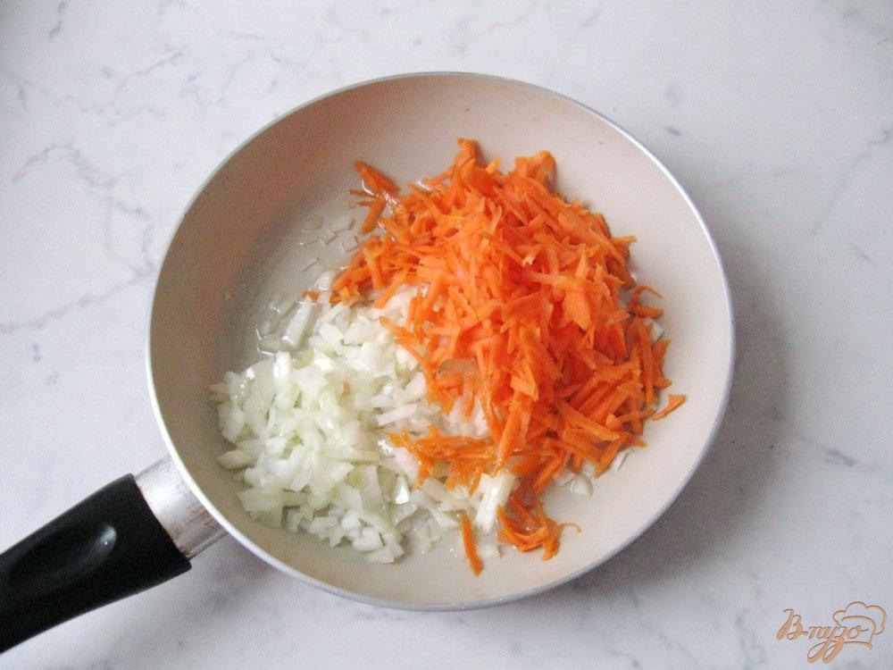 Фото приготовление рецепта: Ушица шаг №2