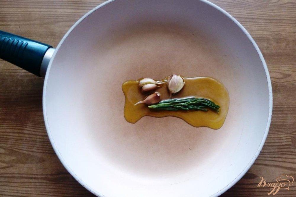 Фото приготовление рецепта: Томатный суп из Тосканы шаг №1
