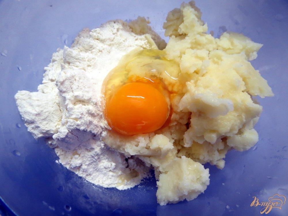 Фото приготовление рецепта: Гороховый суп от бабушки шаг №6