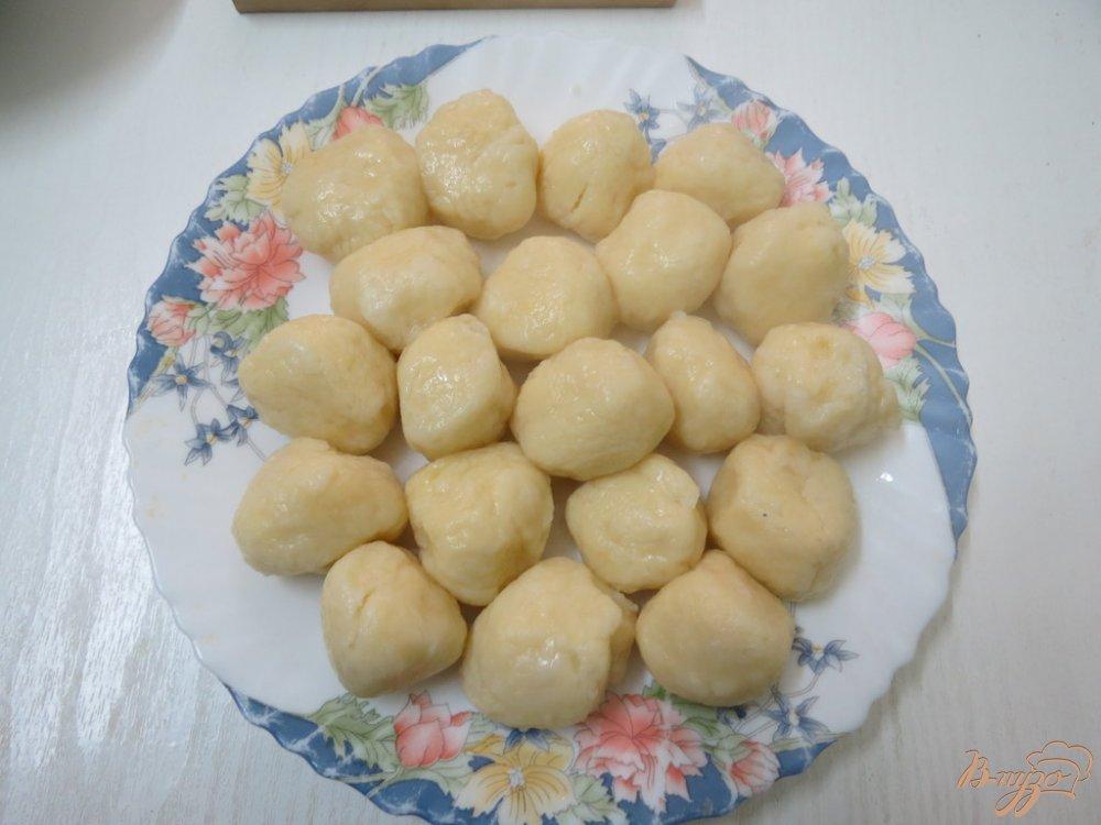 Фото приготовление рецепта: Гороховый суп от бабушки шаг №8