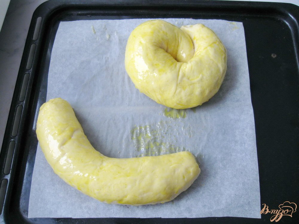 рецепт сдобного пирога с яблоками в духовке