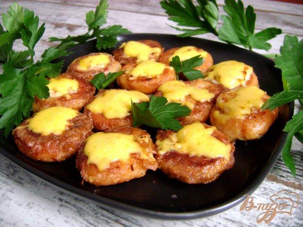 блюда из фарша с капустой в духовке рецепты